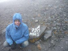 Volcán Puracé, Cauca (2008)