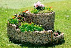 Sziklakert építése, gondozása - 6 tipp sziklakert házilagos kivitelezéséhez 2