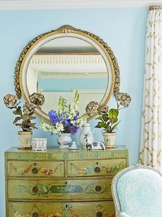 House Beautiful with Designer Bunny Williams | ZsaZsa Bellagio - Like No Other