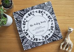 The Baby Book - PREORDER Expected delivery late August 2016 / Marlee + Jo
