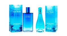 Cool Water Woman by #Davidoff #Perfume