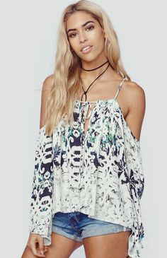 Someone grab this shirt a margarita. | 21 Summer Tops That Are Perfect For People Who Are Always Hot