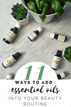 11 new ways to add essential oils into your beauty routine (scheduled via http://www.tailwindapp.com?utm_source=pinterest&utm_medium=twpin)