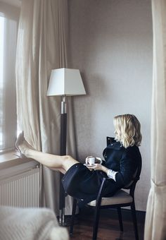 Beige morning.  Coco Sweet Dreams - Blogi   Lily.fi