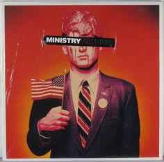 Ministry - Filth Pig - Music & Arts. De