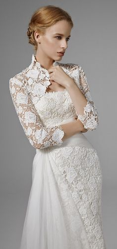 Peter Langner Wedding Dresses Collection