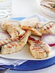 Levrek pirzola Tarifi - Türk Mutfağı Yemekleri - Yemek Tarifleri