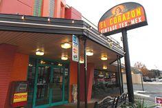 El Corazon | The 50 Best Restaurants in Dallas
