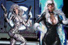 Trovate le sceneggiatrici per il cinecomic sui personaggi Silver and Black