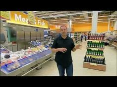 Saving this because I fall victim to supermarket tricks all the time! (BBC: Shopping the Supermarkets - Shop Smart)