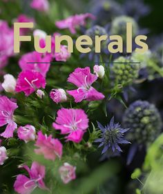 Funerals at The Flowerstand