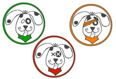 """¿Quieres saber si una peli o una serie """"apta"""" para humanos perrunos? ¡Ahora puedes!   SrPerro.com, la guía para animales urbanos."""