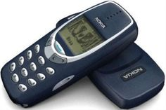 Nokia to re-launch iconic 3310 at MWC 2017