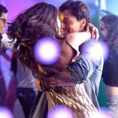 Bollywood Heroine, Tiger Love, Bollywood Couples, Best Hero, White Smile, Tiger Shroff, Disha Patani, Celebs, Male Celebrities