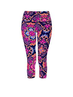 K-DEER Capri in 'Boho Nouveau' In Stock $88