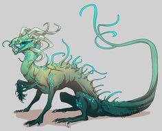 Kaiju by AbelPhee
