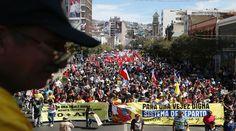 Fonte: Chile mobiliza milhões nas ruas contra a Previdência privada | GGN