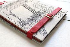 Livro para Memórias de Viagem | Flickr – Compartilhamento de fotos!