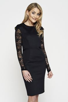 Canopi Sleeves Victoria has just that extra luxurious touch that will transform a plain dress into . Sleeveless Outfit, Plain Dress, Bra Straps, Occasion Wear, Lace Sleeves, Work Wear, High Fashion, Victoria, Fashion Accessories