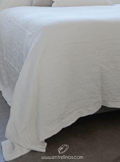 Linen Bedding www.entrelinos.com