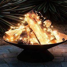 outdoor decor lighting