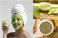 18 Homemade Face Mask Recipes To Fix All Skin Problems