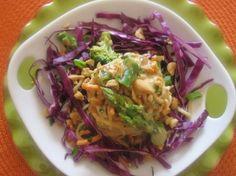 Pasta Shirataki di Konjac: ecco qualche idea per ricette sprint che siano gustose per il palato e, allo stesso tempo, perfette per il peso forma. http://www.arturotv.tv/cucina-ricette/primi-piatti/pasta-shirataki-konjac-ricette-sprint-zero-ca