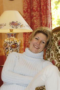A 40 ans Nadine TOUZEAU Profiler, net-profiler, chercheur en comportement des cybercriminels