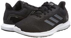 sale retailer 59421 dabe9 Details about Womens Adidas Cloudfoam QT Flex Athletic Running Shoes DA9449  size 9.5 NEW  Womens shoes sandals  Pinterest