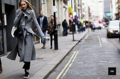 J'ai Perdu Ma Veste / London Fashion Week Fall Winter 2016  // #Fashion, #FashionBlog, #FashionBlogger, #Ootd, #OutfitOfTheDay, #StreetStyle, #Style