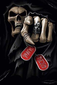 Aldo Moscarella's statistics and analytics Death Reaper, Grim Reaper Art, Grim Reaper Tattoo, Black Phone Wallpaper, Skull Wallpaper, Dark Fantasy Art, Dark Art, Rauch Tapete, Sugar Skull Art
