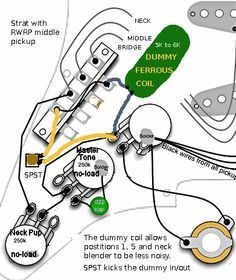 precision bass wiring diagram rothstein guitars %e2%80%a2 serious tone for the player battery cutoff switch 238 best schematics images guitar building cigar box jeff baxter strat google search diy chords cool