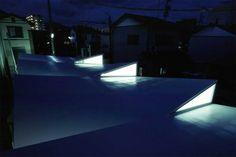 Toririn / Light-light Shelter