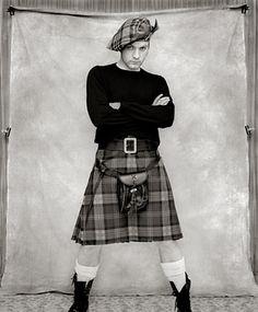 Ewan McGregor by Andy Gotts