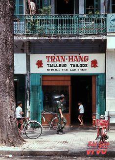 [Photos] 28 Advertisements From Old Saigon - Saigoneer