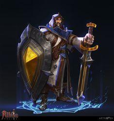 Risultati immagini per Albion character