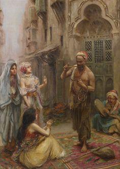 مشعوذ في مصر