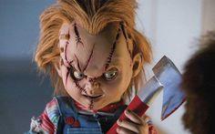 DIY Chucky Halloween Costume - maskerix.com