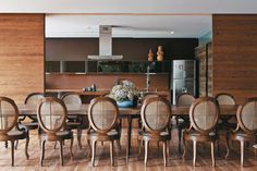 ZsaZsa Bellagio: Home Sweet Home Dining Room Design, Dining Area, Dining Chairs, Dining Table, Dining Rooms, Sweet Home, Dining Room Inspiration, Take Me Home, House Design