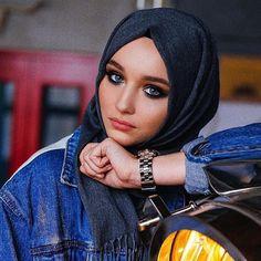 @golovkova.s #hijabfashion #hijabstyle #hijabfashion484 #hijab #fashion #style #love #ootd #inspiration