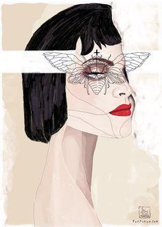 one of my fav www.purpurum.com