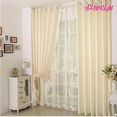 cortinas para balcones en habitacion - Google Search
