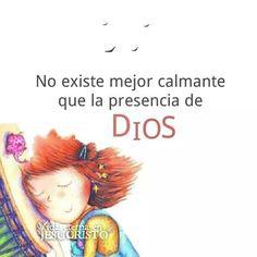 Dios está en control ❤
