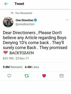 23rd Nov One direction Day