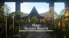 Stay: The Lopesan Baobab Resort