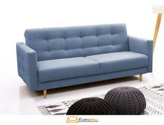 Sleeping surface: 180 x 124 cm. This is especially important in case of large corner beds and sofas (ie. will height of the staircase in your house allow to carry the furniture in). Sofa Bed, Couch, Bed In Corner, Small Sofa, Folding Chair, Storage Containers, Recliner, Sofas, Sweet Home