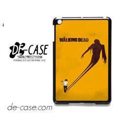 The Walking Dead In Orange DEAL-11089 Apple Phonecase Cover For Ipad Mini 2, Ipad Mini 3, Ipad Mini 4