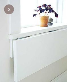 Free up more room in your home with these five genius space-saving table ideas. These...