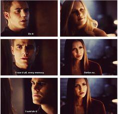 :( :( :( This scene completely broke my heart. Stefan <3