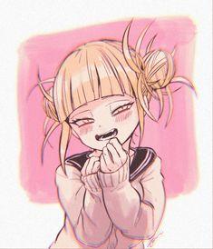 Himiko Toga, Hero Wallpaper, Best Waifu, Cute Family, My Hero Academia Manga, Boku No Hero Academy, Cool Girl, Naruto, Girls